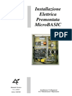 Microbasic_installazione Uso e Manutenzione Generale_ITA