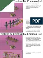 sist de combust common rail