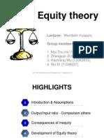 motivationequitytheory