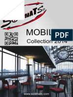Catalogue Mobilier Sodimats 2014