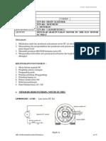 CEEK 104 - Menukar Arah Putaran Motor DC Siri & Pirau KVDSMZ