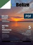 Relocation Manual BELIZE PLOTTPALMTREES.COM