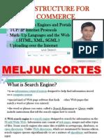 MELJUN CORTES Infrastructure for E Commerce