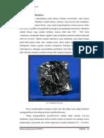 Batuan Sedimen Sebagai Batuan Organik