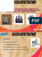 successwatertreatment-140208044103-phpapp01.ppt