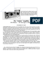 Junker Amp