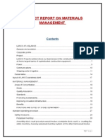 33128132 Materials Management in Lanco Steel