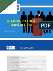 IRES_Romania politica dupa alegerile prezidentiale 2014