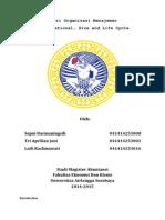 Teori Organisasi Manajemen.docx