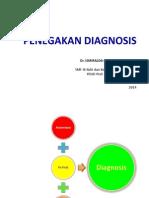 Penegakan Diagnosis