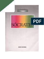 coleção os pensadores - sócrates.pdf