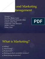 Sales and Marketing Management-1