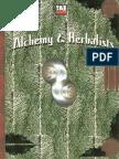 Alchemy & Herbalists