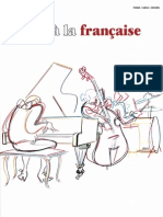 Claude Bolling -  Jazz a La Francaise - 1984 Piano