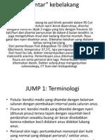 Skenario, Jum 1, Jump 5