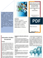 Informática Juridca Documental