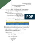 Metode Numerik Dan Teknik Komputasi