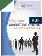 Ung Dung Marketing Online Trong Kinh Doanh Hieu Qua