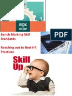 Bench Marking Skill Standards