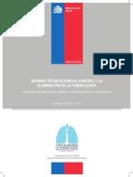 Norma Tecnica Tuberculosis