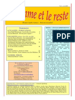 LEFEBVRE, Henri. Justice Et Vérité