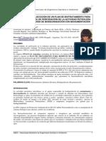 Biotratamiento de Cortes de Perforacion