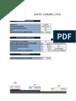 Liquidacion Ejercicio 2 r.importacion