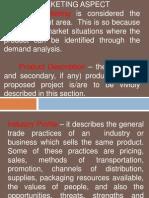 marketingaspects