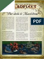 DreadFleet - Par Delà Le Maelstrom