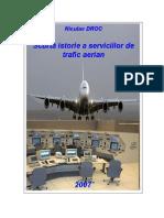 Istoria serviciilor de trafic aerian