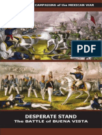 Desperate Stand at Buena Vista