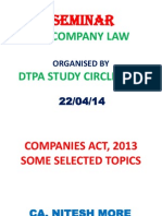 Co Act 2013 Good Presentation.pptx