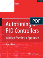 Autotuning of PID Controllers Cheng-Ching Yu