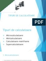 TIPURI DE CALCULATOARE.ppt