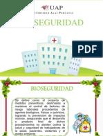 Diapo de Bioseguridad
