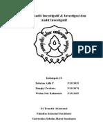 tujuan audit investigatif BAB 11 dan 12