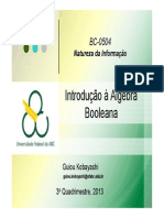08+Algebra+Booleana+2013-3