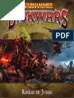 diskwars reglas