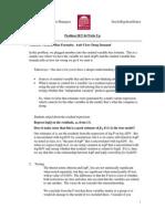 2014FA PS4 Solution
