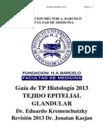 1 Glandular 2013