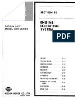EE Engine Electrical