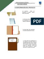 Como Conformar Un Proyecto (1)