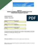 Curriculum Profes Ayudante Doctor(1)