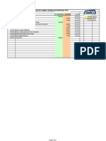 Contabilidad Comité de Empresa Serra Soldadura, S.A.U. periodo 2013/2014