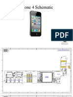 iPhone 4 Schematic Full
