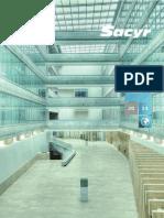 Resultados tercer trimestre 2014 Sacyr