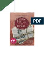 La Piccola Bottega Dei Ricordi - Annelise Corbrion