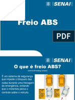 FREIO ABS