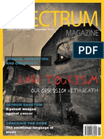 Ispectrum Magazine #10