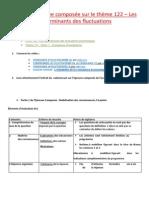 Sujets d'épreuve composée sur le thème 122- Les déterminants des fluctuations économiques.docx